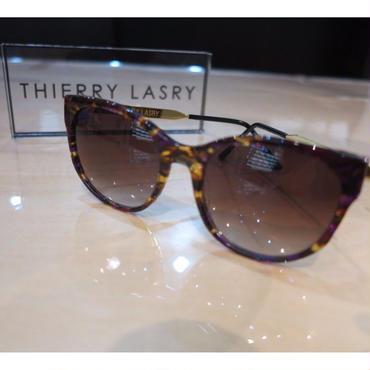 THIERRY LASRY ANOERXXXY 56 633