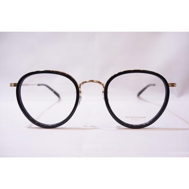 OLIVER PEOPLES MP-2 雅