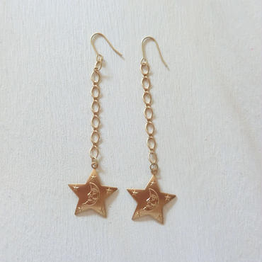star moon pierce