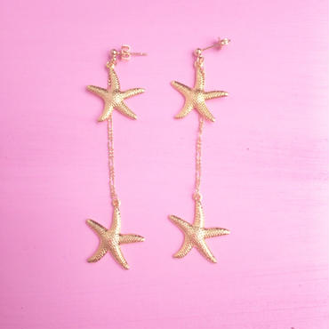 W starfish pierce