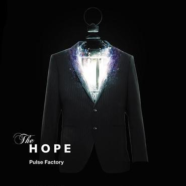 1st EP『The HOPE』