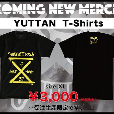 YUTTAN T-shirts