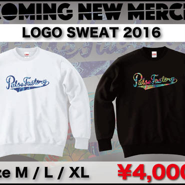 LOGO SWEAT 2016