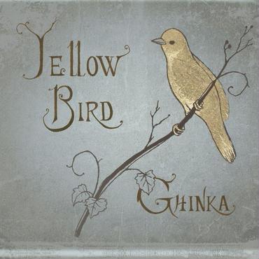 YELLOW BIRD / 銀夏-2018年10月6日 New Release!!-