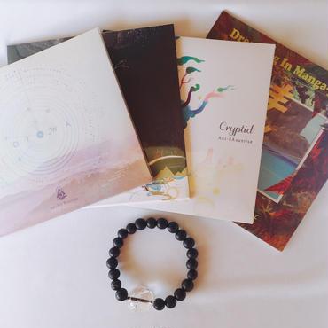 Aki-Ra Sunrise クリスタルセール SpecialセットA