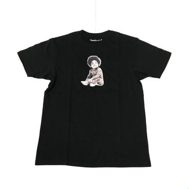 【ラス1】Modestion LA NOTORIOUS tee ブラック M