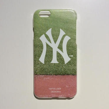 MLB×INFIELDER DESIGN NY iPhone 6/6s case