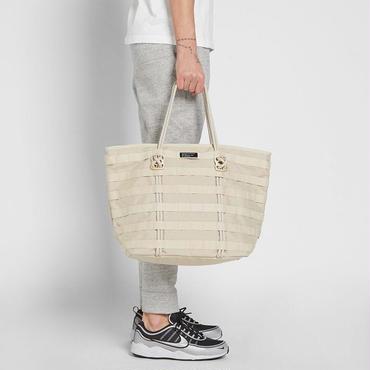 【ラス1】NIKE AF1 tote bag サンドベージュ