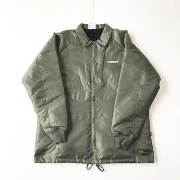 RUGGED FLIGHT FOR YOUR LIGHT boa jacket カーキ L