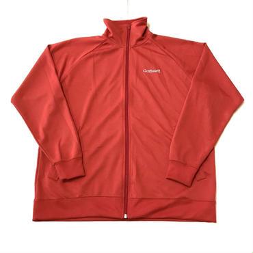 【USED】Carhartt jersey レッド L