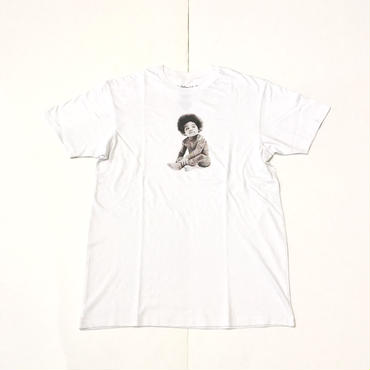 【ラス1】Modestion LA NOTORIOUS tee ホワイト XL