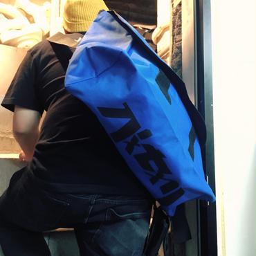 パxセxリ ロゴ メッセンジャーバッグ