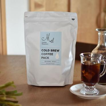 Mel Coffee Roasters  COLD BREW COFFEE PACK Light  浅炒り