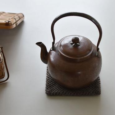 古道具部 銅のやかん