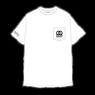 QRPT-4P (MENS / WH-BK)