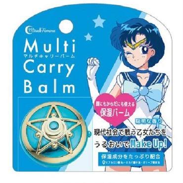 [NEW] Sailor Moon Miracle Romance Multicarry Balm Sailor Mercury