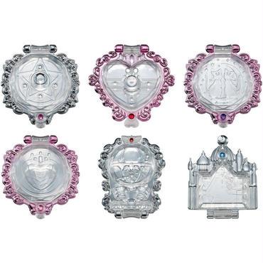 "[NEW] Sailor Moon "" Moon Crystal Mirror "" All 6 types"
