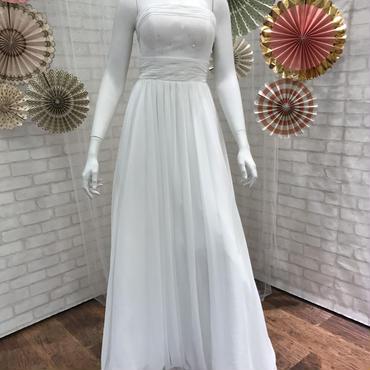 エンパイアバルーンドレス