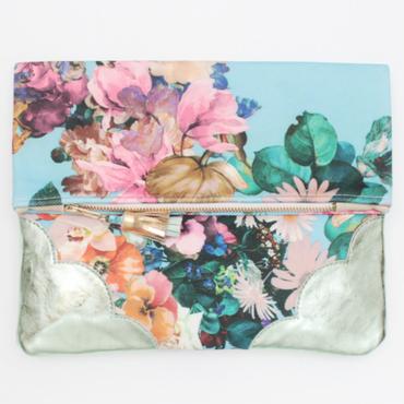 Blossom Clutch Bag No,37