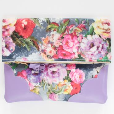 Blossom Clutch Bag No,87