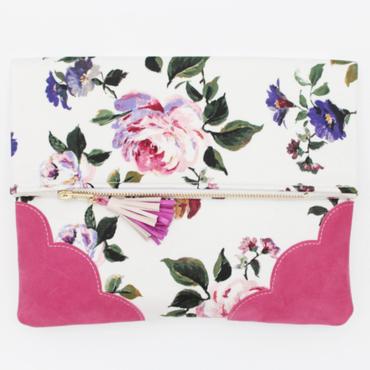 Blossom Clutch Bag No,53