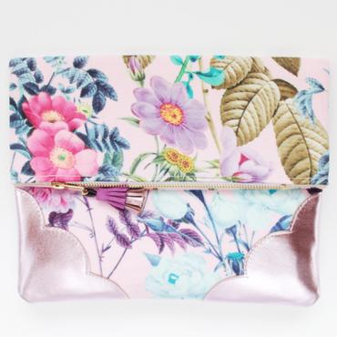Blossom Clutch Bag No,97