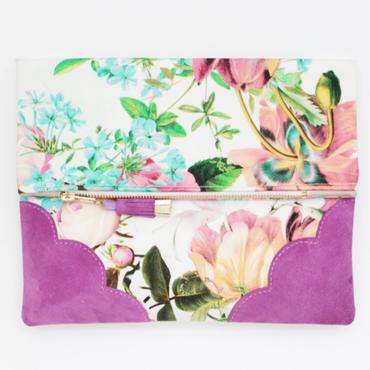 Blossom Clutch Bag No,55