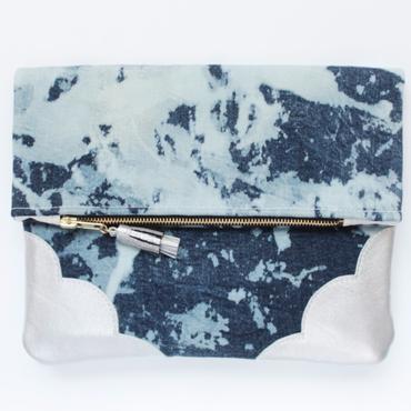 Paint Clutch Bag No,54