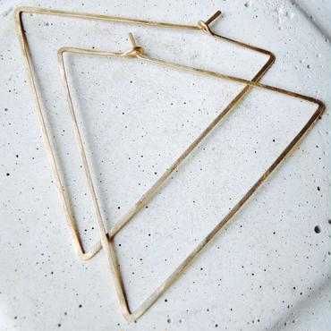 TRIANGLE HOOP Large  : 14kgf