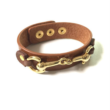 Bit Bangle : Brown