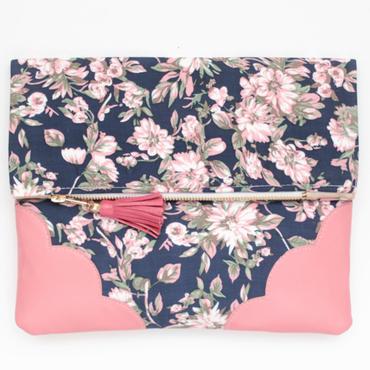 Blossom Clutch Bag No,59