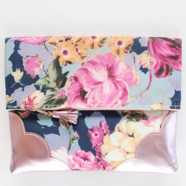 Blossom Clutch Bag No,85