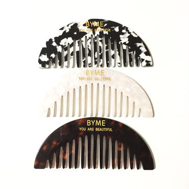 BYME Hair comb