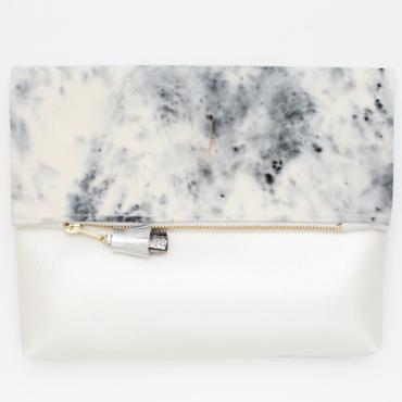 Paint Clutch Bag No,36
