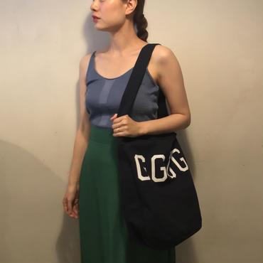 フレアLONGスカート/GREEN