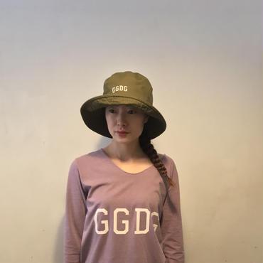 GGDGチノHAT/OLIVE