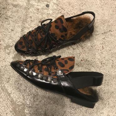 ハラコスリッポン/Leopard