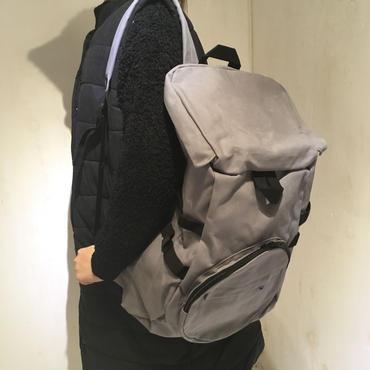 サークルpocketリュック/gray