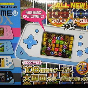 ▼00 ゲーム 108 game