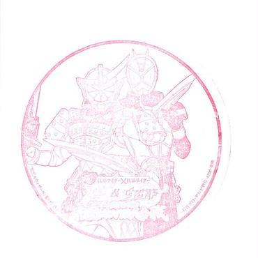 ▼00 スタンプ 仮面ライダー1