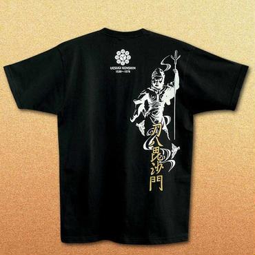 武将Tシャツ 第2弾         上杉謙信