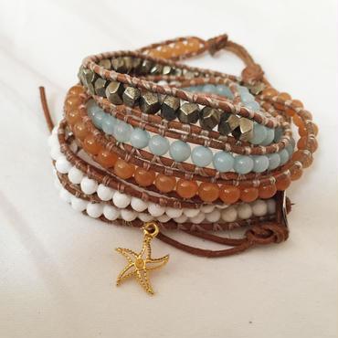 Starfish on Stones