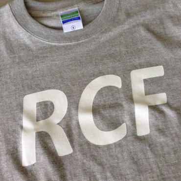 RCFロゴTシャツ