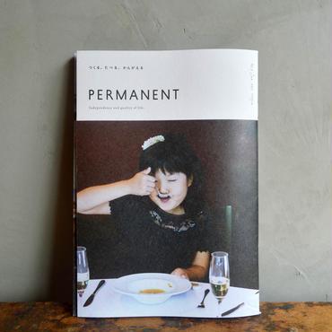 PERMANENT  七号