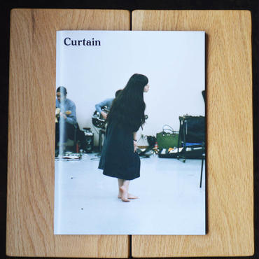Curtain issue 2
