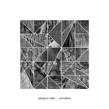 Umbrella EP / Penguin Cafe & Cornelius