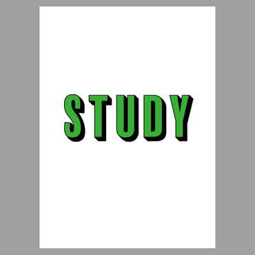 STUDY 4号