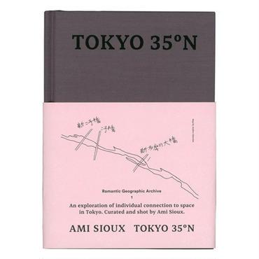 TOKYO 35°N / Ami Sioux