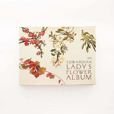 『An Edwardian Lady's Flower Album』