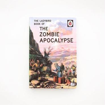 『The Zombie Apocalypse』